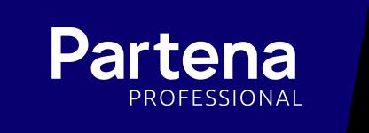Partena Professional